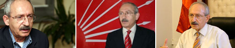 Kemal Kilicdaroglu