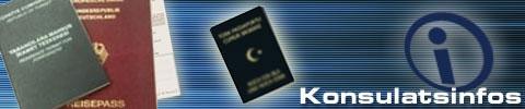 Türkei Aufenthaltsgenehmigung Ikamet