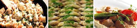Türkische Fischpfanne nach Marmara Art