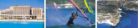 Alacati - das türkische Surfparadies