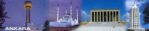 Wetter Ankara