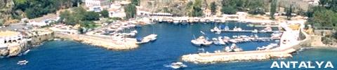 Antalya Wetter 14 Tage