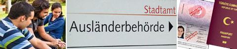 Ausländerbehörde Gelsenkirchen