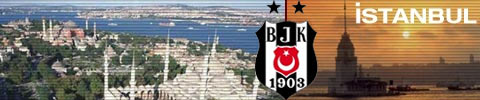 Besiktas Istanbul