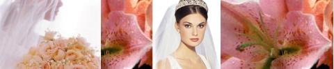 Brautstrauß und Hochzeitssprüche