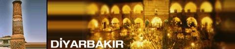 Wetter Diyarbakir