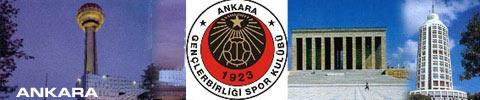 Gençlerbirligi Ankara