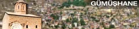 Gümüshane