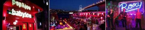 Die Kult-Clubs von Istanbul