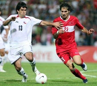 fußball nationalmannschaft türkei