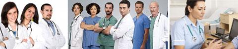 Türkische Ärzte