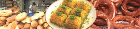 Türkische Bäckerei Dortmund