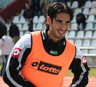 türkische fußballspieler
