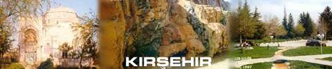 Vorwahl Kirsehir